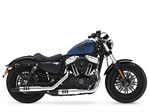 "Harley-Davidson Forty-Eight ""115th Anniversary"" (2018)"