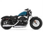 Harley-Davidson Forty-Eight (2015)