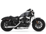 Harley-Davidson Forty-Eight (2017)