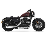 Harley-Davidson Forty-Eight (2018)