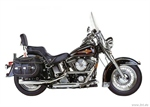 Harley-Davidson Heritage Softail Classic (1994)