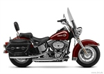 Harley-Davidson Heritage Softail Classic (2001)
