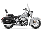 Harley-Davidson Heritage Softail Classic (2005)