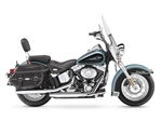 Harley-Davidson Heritage Softail Classic (2007)