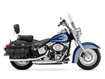 Harley-Davidson Heritage Softail Classic (2009)