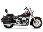 Harley-Davidson Heritage Softail Classic (2011)