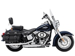 Harley-Davidson Heritage Softail Classic (2014)