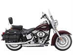 Harley-Davidson Heritage Softail Classic (2015)