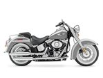 Harley-Davidson Softail Deluxe (2008)