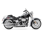 Harley-Davidson Softail Deluxe (2009)