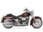 Harley-Davidson Softail Deluxe (2011)