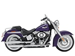 Harley-Davidson Softail Deluxe (2014)