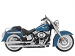Harley-Davidson Softail Deluxe (2015)