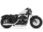 "Harley-Davidson XL1200X ""Forty-Eight"" (2011)"