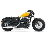"Harley-Davidson XL1200X ""Forty-Eight"" (2012)"
