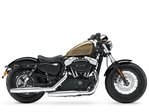 "Harley-Davidson XL1200X ""Forty-Eight"" (2013)"