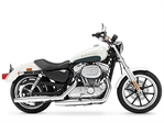 "Harley-Davidson XL883L ""Superlow"" (2013)"