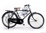 Honda BicycleEngine (1946)