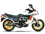 Honda CX650 Turbo (1983)