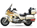 "Honda GL1200DX ""Gold Wing"" (1985)"