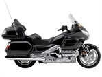 "Honda GL1800 ""Gold Wing"" (2007)"