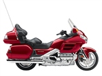 "Honda GL1800 ""Gold Wing"" (2008)"