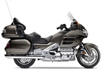 "Honda GL1800 ""Gold Wing"" (2011)"