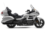 Honda Gold Wing (2016)