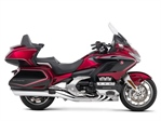 Honda Gold Wing (2018)