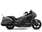 Honda Gold Wing F6B (2016)