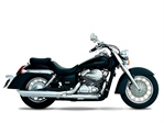Honda Shadow 750 (2004)