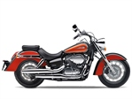 Honda Shadow 750 (2010)