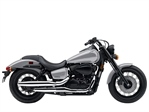 Honda Shadow Phantom (2016)