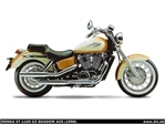Honda VT 1100 C2 Shadow Ace (1998)