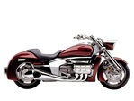 Honda Valkyrie Rune US-Model (2004)