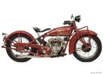 Indian 101-Scout (1928)