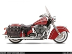 Indian Chief Vintage (2002)