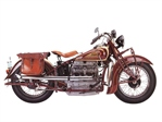 Indian Four (1938)