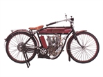 Indian Light Twin (1909)