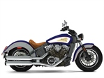 Indian Scout (2017)