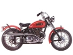 Indian Warrior TT (1950)