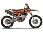 "KTM 350 SX-F ""Factory Racing"" (2010)"