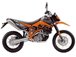KTM 950 Super Enduro R (2007)