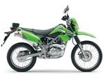 Kawasaki KLX125 (2012)