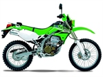 "Kawasaki KLX250S ""US-Model""  (2006)"