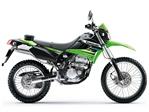 Kawasaki KLX250 (2012)