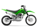 "Kawasaki KLX 140 ""US-Model"" (2008)"
