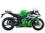 "Kawasaki Ninja ZX-10R ABS ""30th Anniversary Edition"" (2015)"
