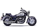 Kawasaki VN1600 Classic (2006)