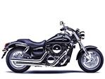 Kawasaki VN1600 Mean Streak (2006)